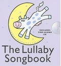 The Lullaby Songbook (Hardback) - Ann Barkway