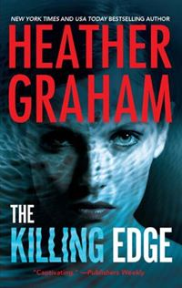 The Killing Edge - Heather Graham