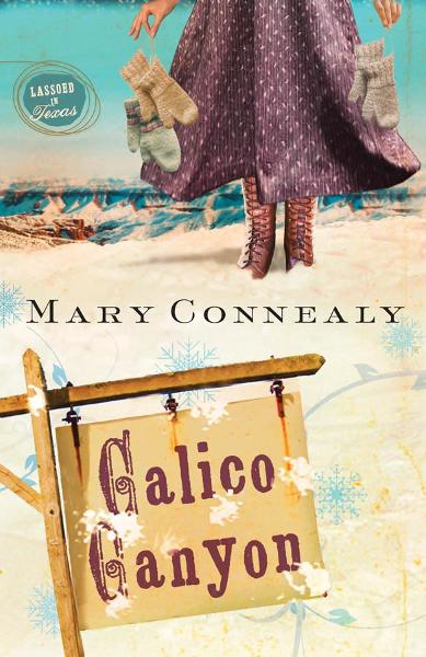 Calico Canyon - Barbour Publishing