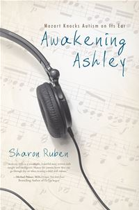 Awakening Ashley - Sharon Ruben