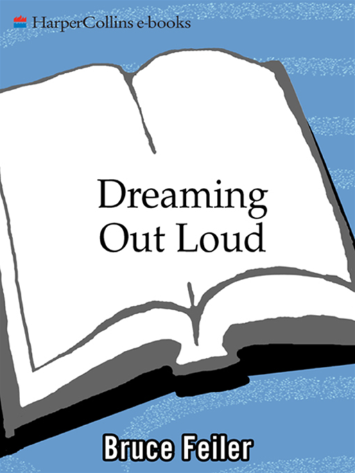 Dreaming Out Loud: Garth Brooks, Wynonna Judd, Wade Hayes, - HarperCollins