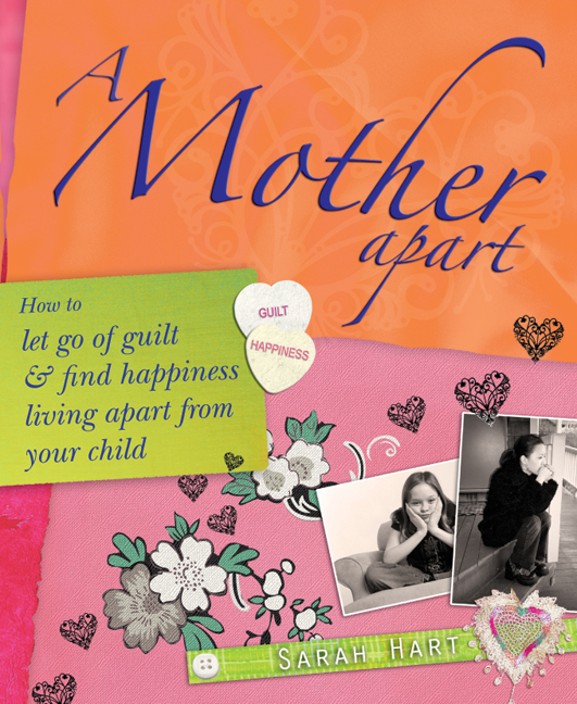 A Mother Apart - Crown House Publishing