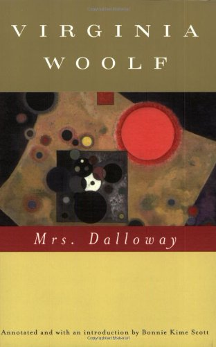 Mrs. Dalloway (Annotated) - Virginia Woolf