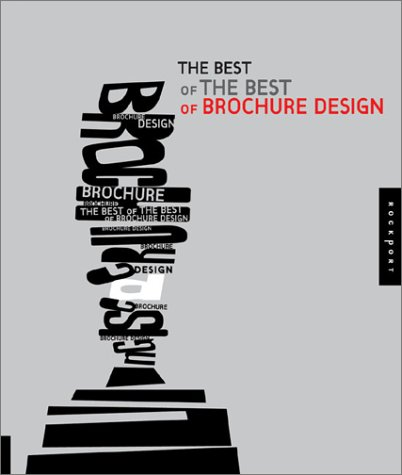 The Best of the Best of Brochure Design - Rockport Publishers