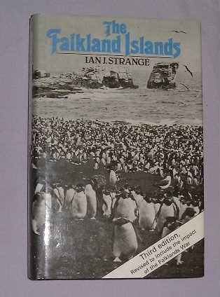 The Falkland Islands (The Island Series) - Ian J. Strange