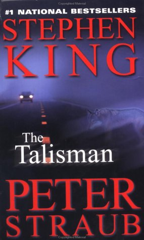 Stephen King Black House  &  The Talisman - Stephen King