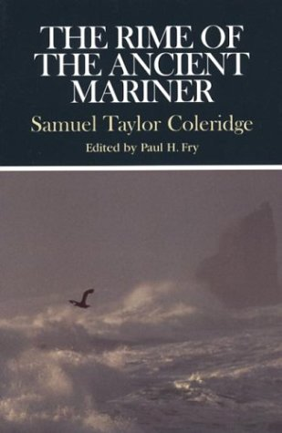 The Rime of the Ancient Mariner (Case Studies in Contemporary Criticism) - Samuel Taylor Coleridge