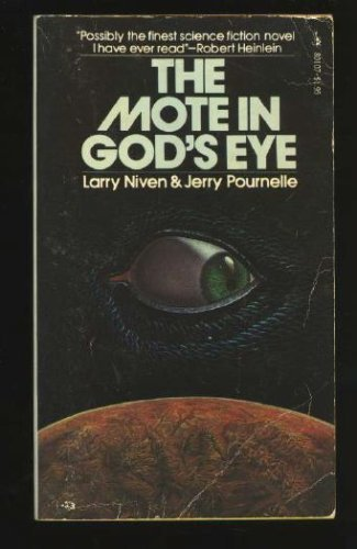 The Mote in God's Eye - Larry Niven; Jerry Pournelle