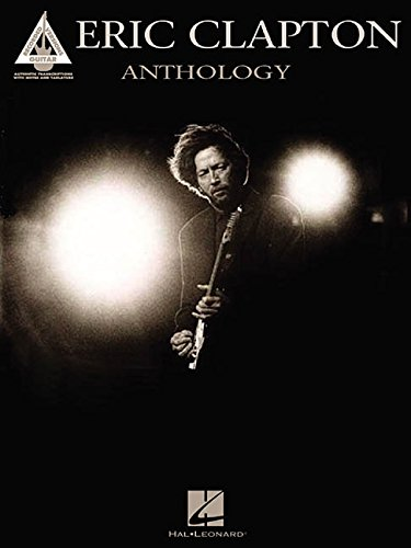 Eric Clapton Anthology - Eric Clapton