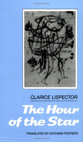 The Hour of the Star (New Directions Paperbook) - Clarice Lispector