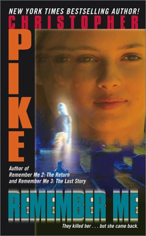 Remember Me #1 (reissue) - Christopher Pike