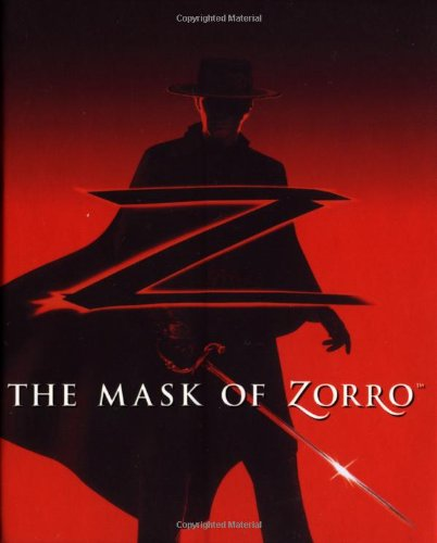 Mask of Zorro: Mighty Chronicle OP (Mighty Chronicles) - John Whitman