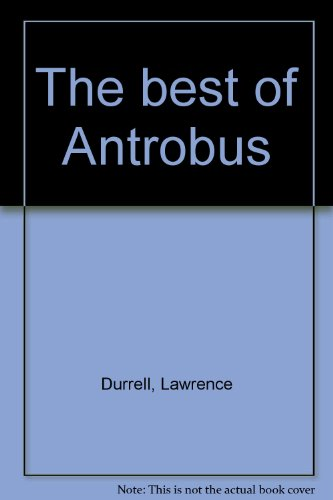 Best of Antrobus - Lawrence Durrell