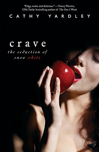 Crave (Avon Red) - Cathy Yardley