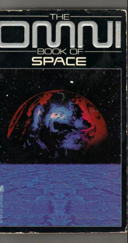 The Omni Book of Space