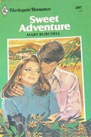 Sweet Adventure - Mary Burchell
