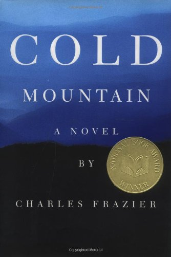 Cold Mountain: A Novel - Frazier, Charles