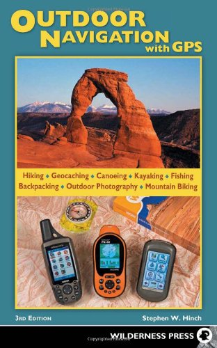 Outdoor Navigation with GPS - Stephen W. Hinch