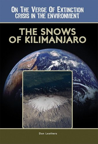 The Snows of Kilimanjaro (Robbie Readers) - Dan Leathers