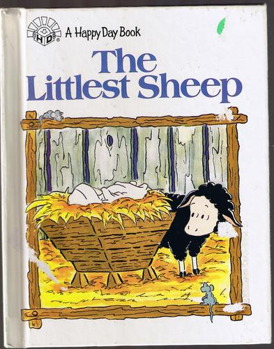 The Littlest Sheep (Happy Day Books) - Kathy Bence