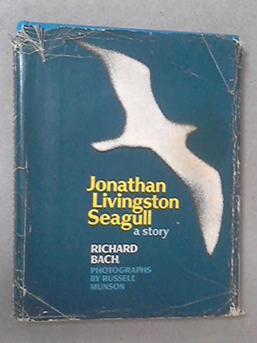Jonathan Livingston Seagull: A Story - Bach, Richard