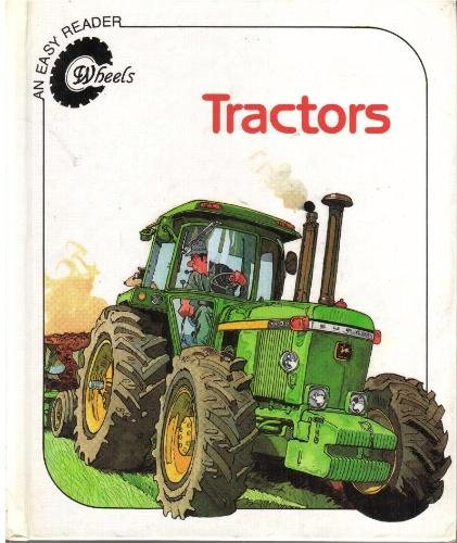 Tractors (Wheels) - Graham Thompson