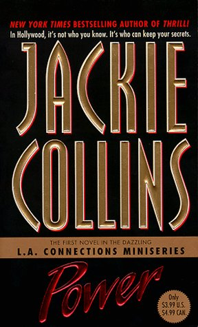 Power (L.A. Connections Miniseries) - Jackie Collins