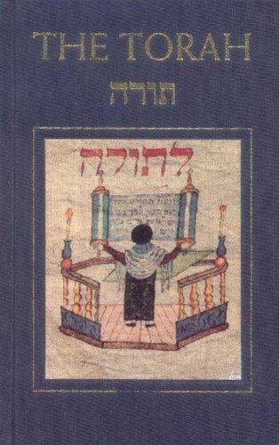 The Torah - Rabbi Rodney Mariner