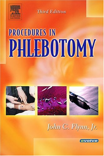 Procedures in Phlebotomy - John C. Flynn
