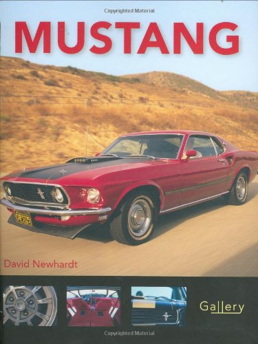 Mustang (Gallery) - David Newhardt