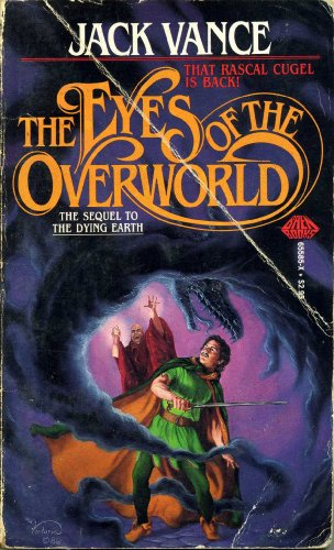 The Eyes of the Overworld - Jack Vance