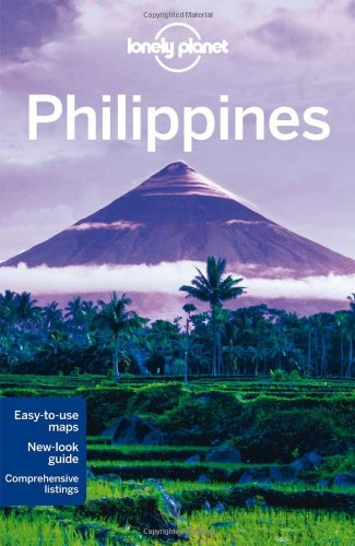 Lonely Planet Philippines 11th Ed.: 11th Edition - Greg Bloom; Adam Karlin; Kate Morgan; Trent Holden; Michael Grosberg