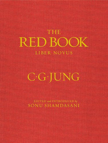 The Red Book: Liber Novus - C. G. Jung