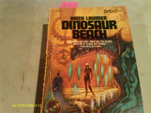Dinosaur Beach - Keith Laumer