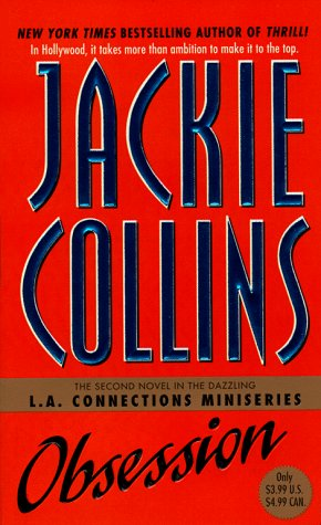 Obsession (L.a. Connections) - Jackie Collins