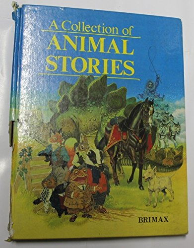 Collection of Animal Stories
