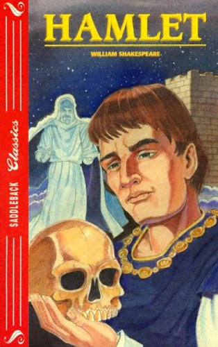 Hamlet (Saddleback Classics) - William Shakespeare