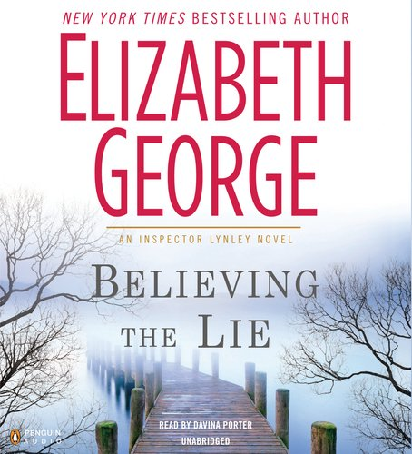Believing the Lie - Elizabeth George