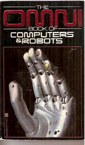 The Omni Book of Computers and Robots - Owen Davies