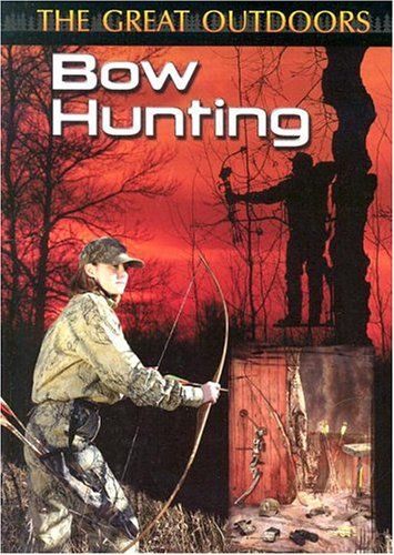 Bow Hunting (Great Outdoors) - Aileen Weintraub