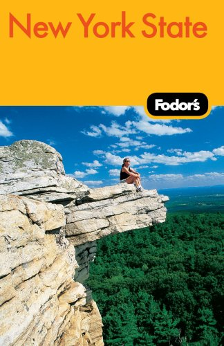 Fodor's New York State, 2nd Edition (Travel Guide) - Fodor's