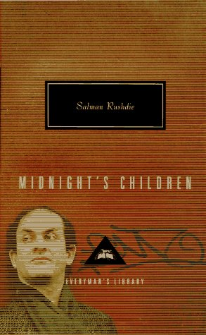 Midnight's Children (Everyman's Library) - Salman Rushdie