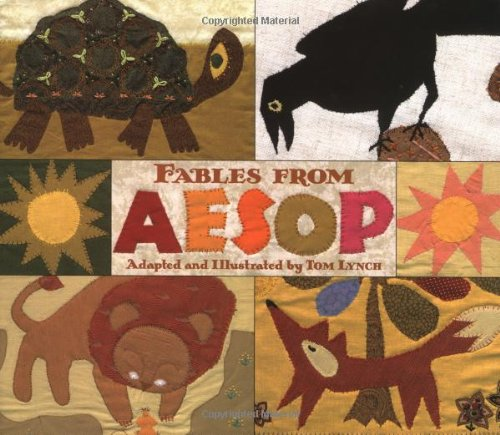 Fables from Aesop - Aesop; Tom Lynch