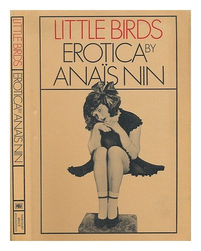 Little Birds: Erotica - Anais Nin