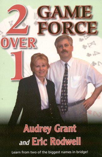 2 Over 1 Game Force - Audrey Grant, Eric Rodwell