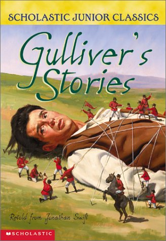 Gulliver's Stories (Scholastic Junior Classics) - E. Dolch; B. Jackson; M. Dolch