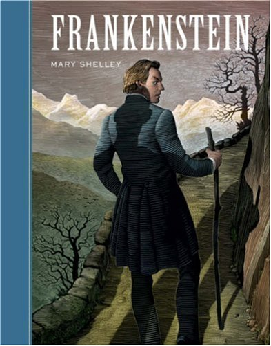 Frankenstein (Sterling Unabridged Classics) - Mary Wollstonecraft Shelley