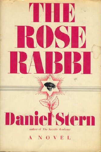 The rose rabbi - Daniel Stern