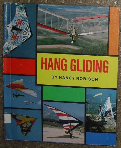Hang Gliding - Nancy Robison