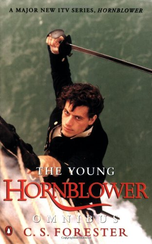 Young Hornblower Tie In - C S Forester